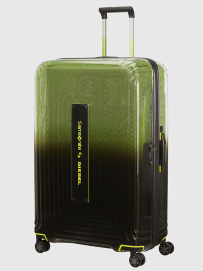 Diesel - CW8*19004 - NEOPULSE, Black/Yellow - Trolley - Image 1