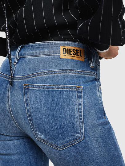 Diesel - D-Rifty 083AX,  - Jeans - Image 3