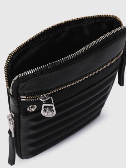 Diesel - RUMIE, Black - Crossbody Bags - Image 4