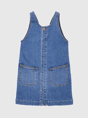 DEDATY, Blue Jeans - Dresses
