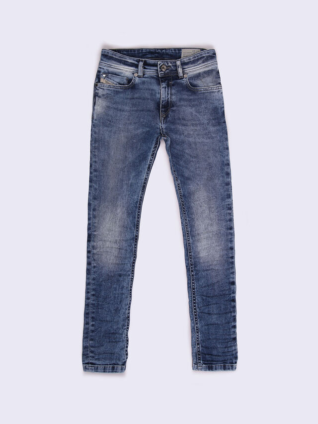 SLEENKER-J-N, Blue jeans