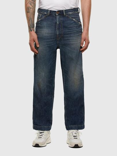 Diesel - D-Franky 009EW,  - Jeans - Image 1