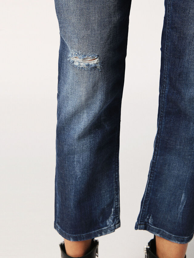 BELTHY-ANKLE 084MX, Blue Jeans
