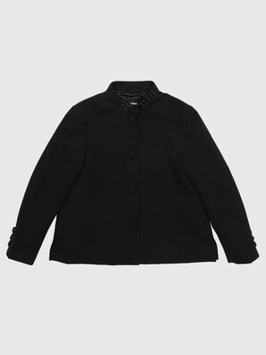 JAVIAST, Black - Jackets