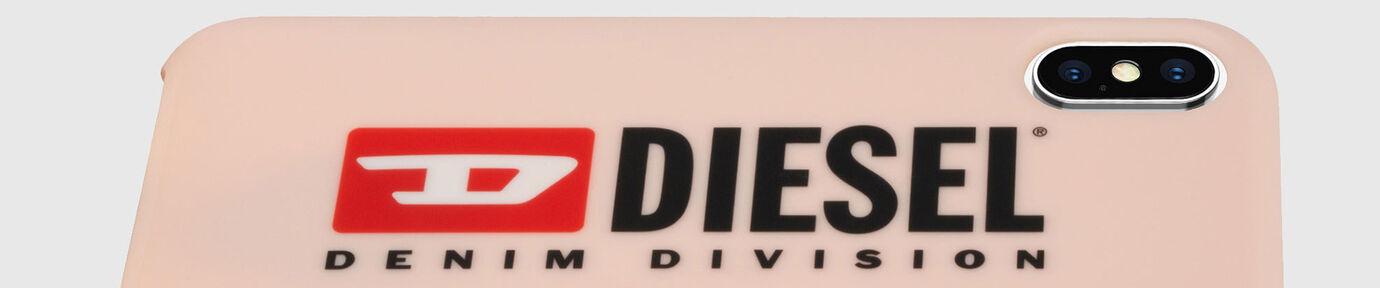 Technology Woman Diesel