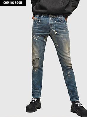 Diesel JoggJeans Man