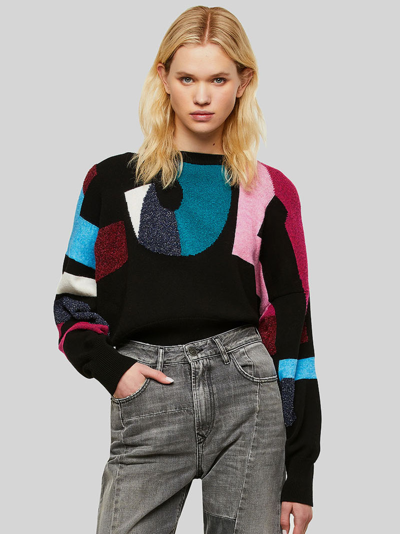 Diesel SWEATERS & KNITWEAR for Women