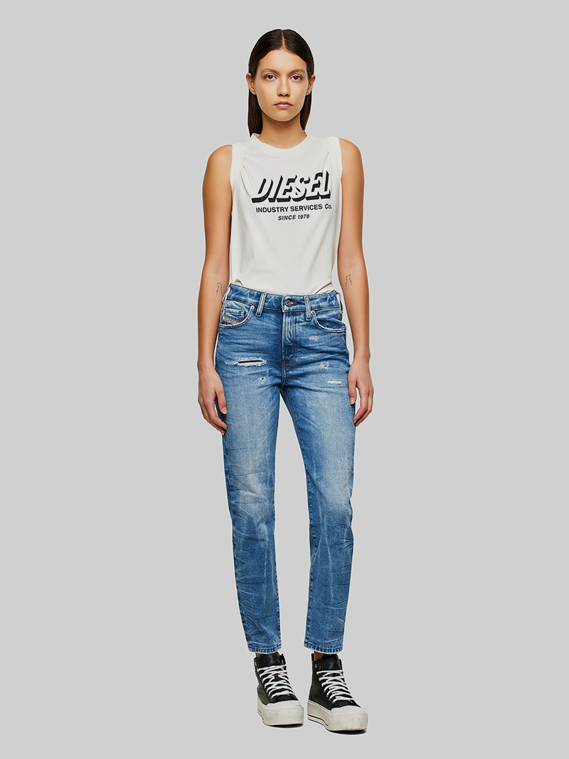 DIESEL SLIM FIT FOR WOMEN