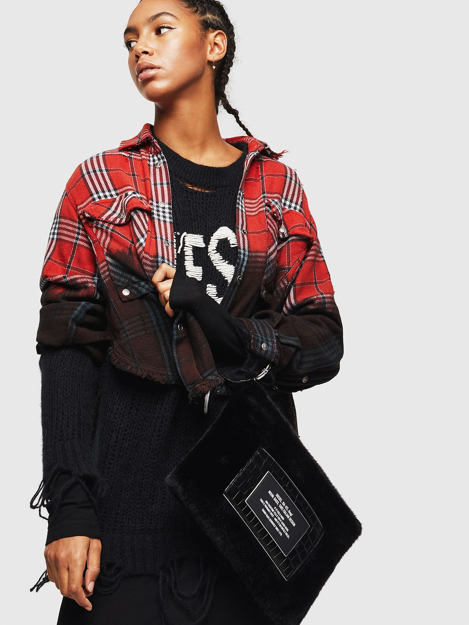 Diesel - BABE,  - Clutches - Image 6