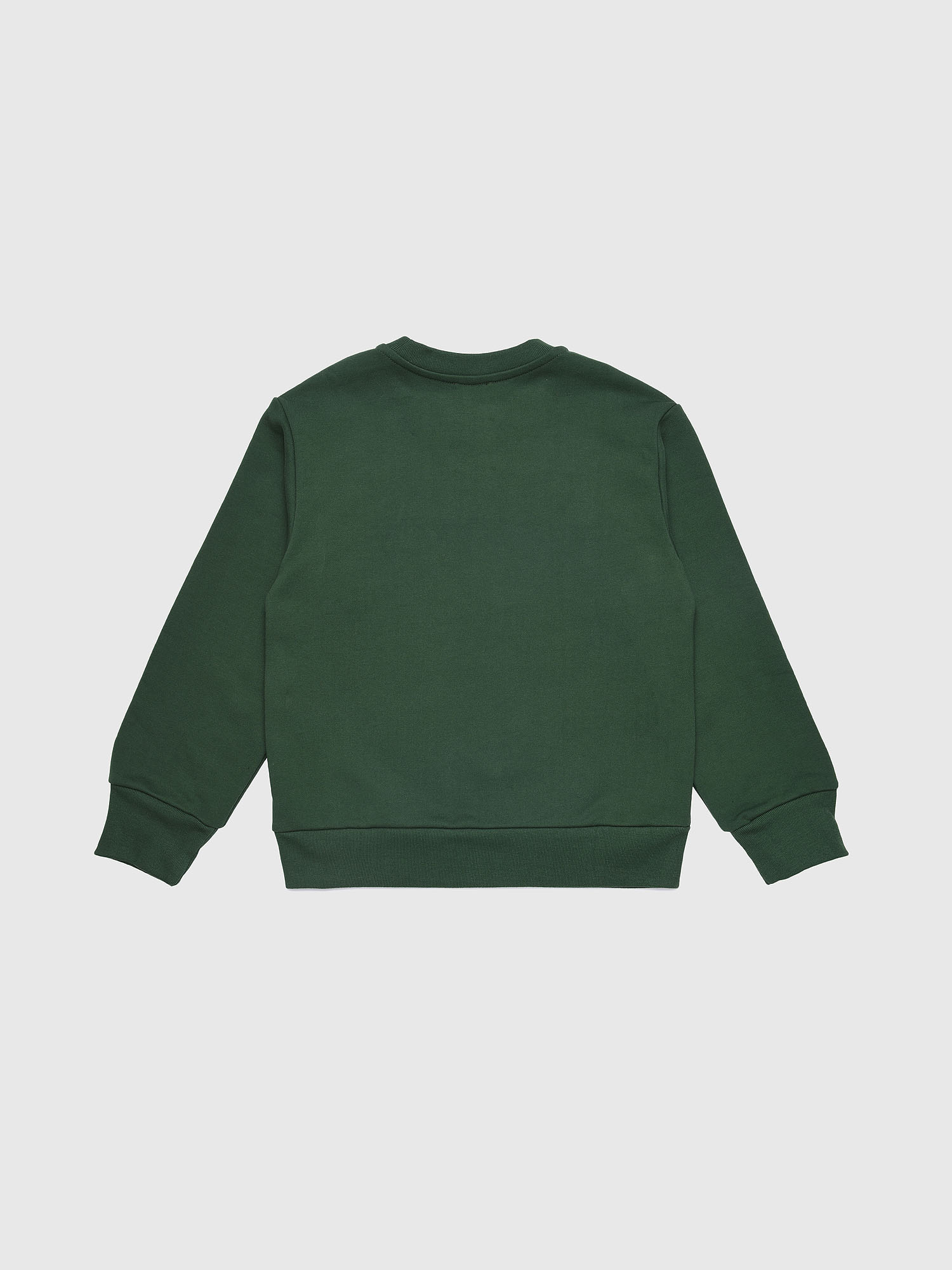Diesel - SCREWDIVISION OVER,  - Sweaters - Image 2