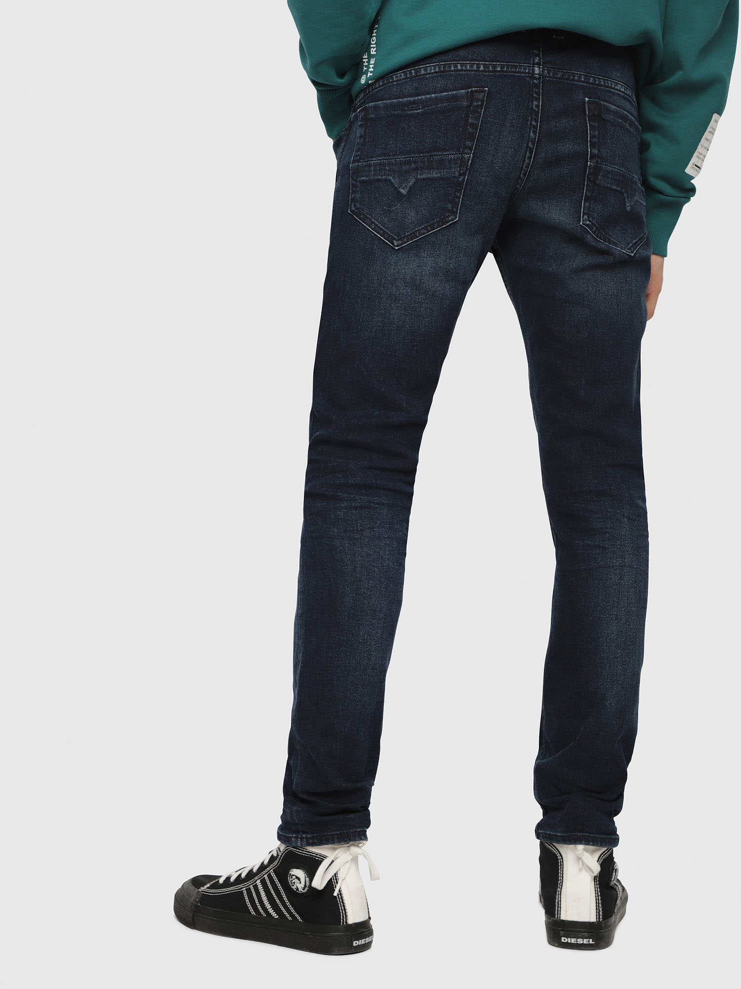 Diesel - Thommer 087AS,  - Jeans - Image 2