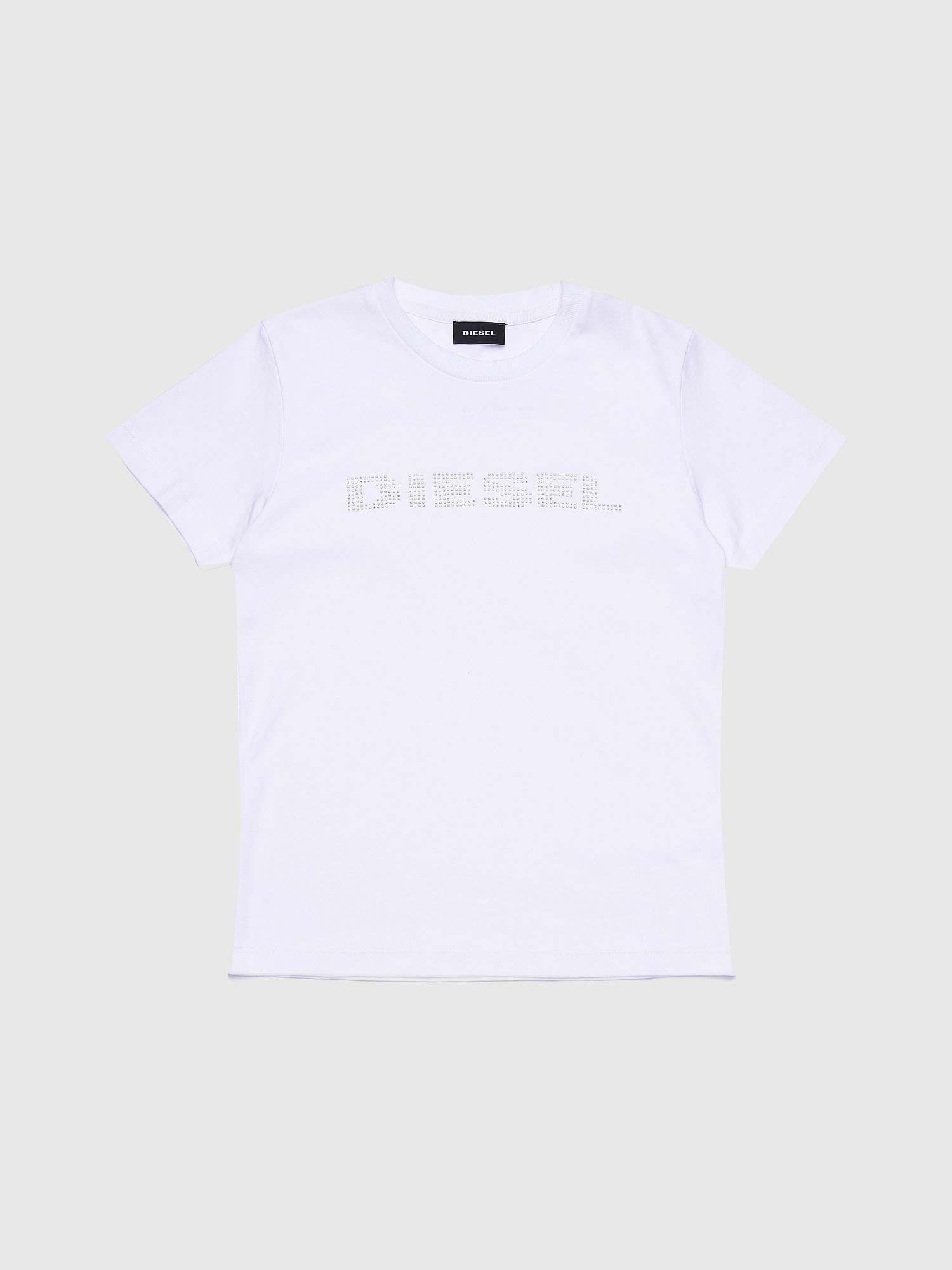 Diesel - TJFLAVIAY,  - T-shirts and Tops - Image 1