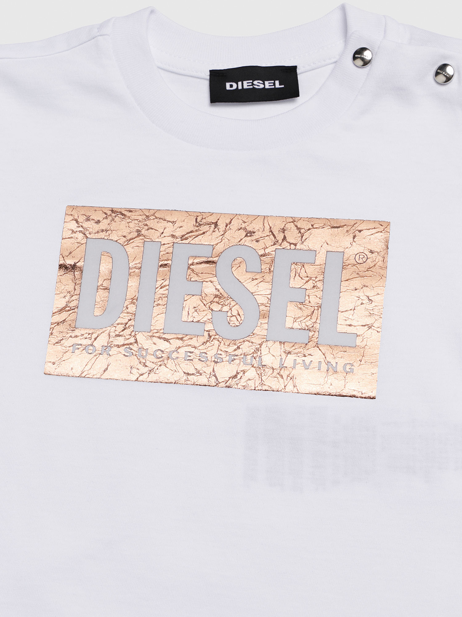 Diesel - TIRRIB,  - T-shirts and Tops - Image 3