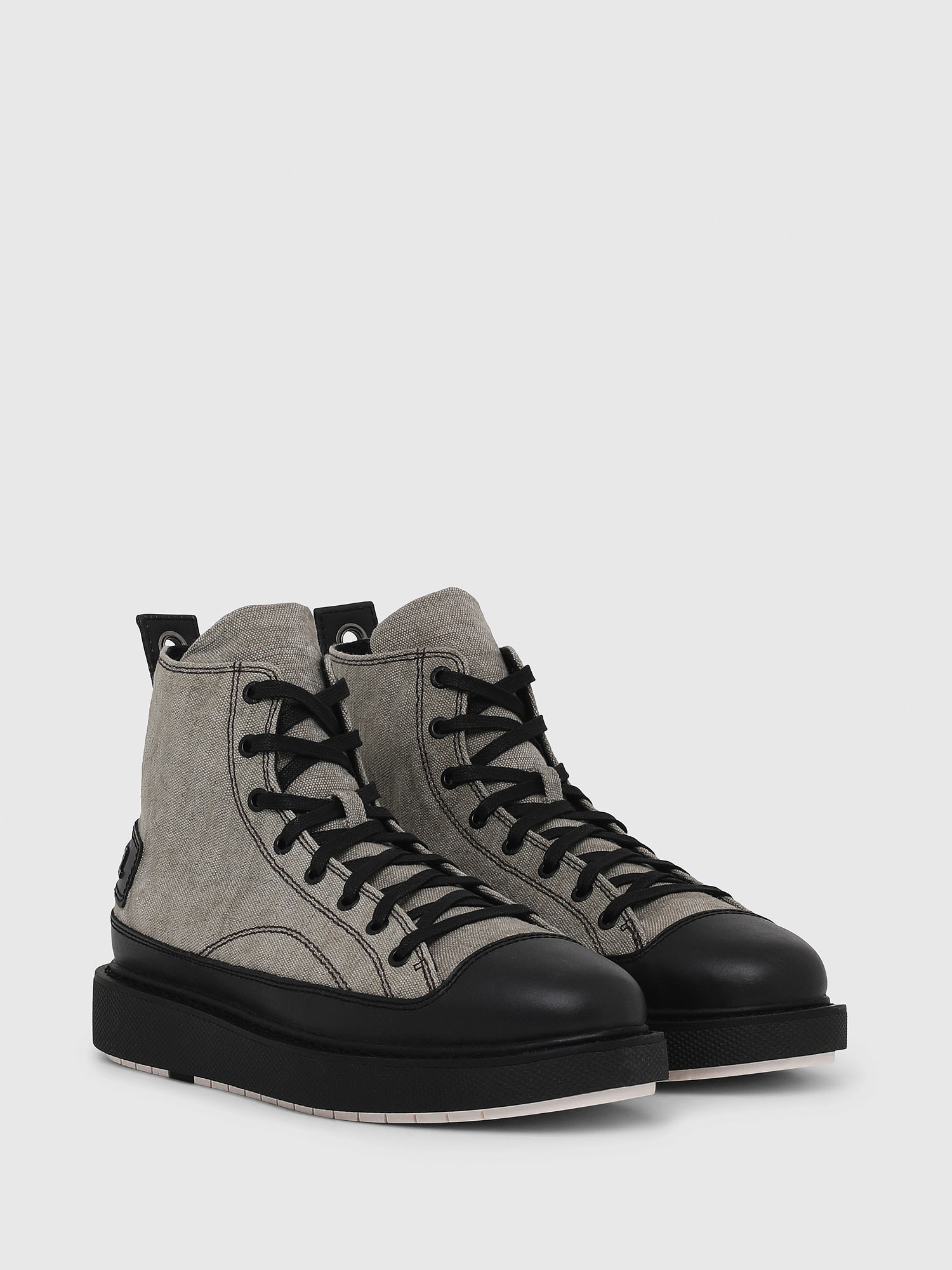 Diesel - H-CAGE DBB,  - Boots - Image 2