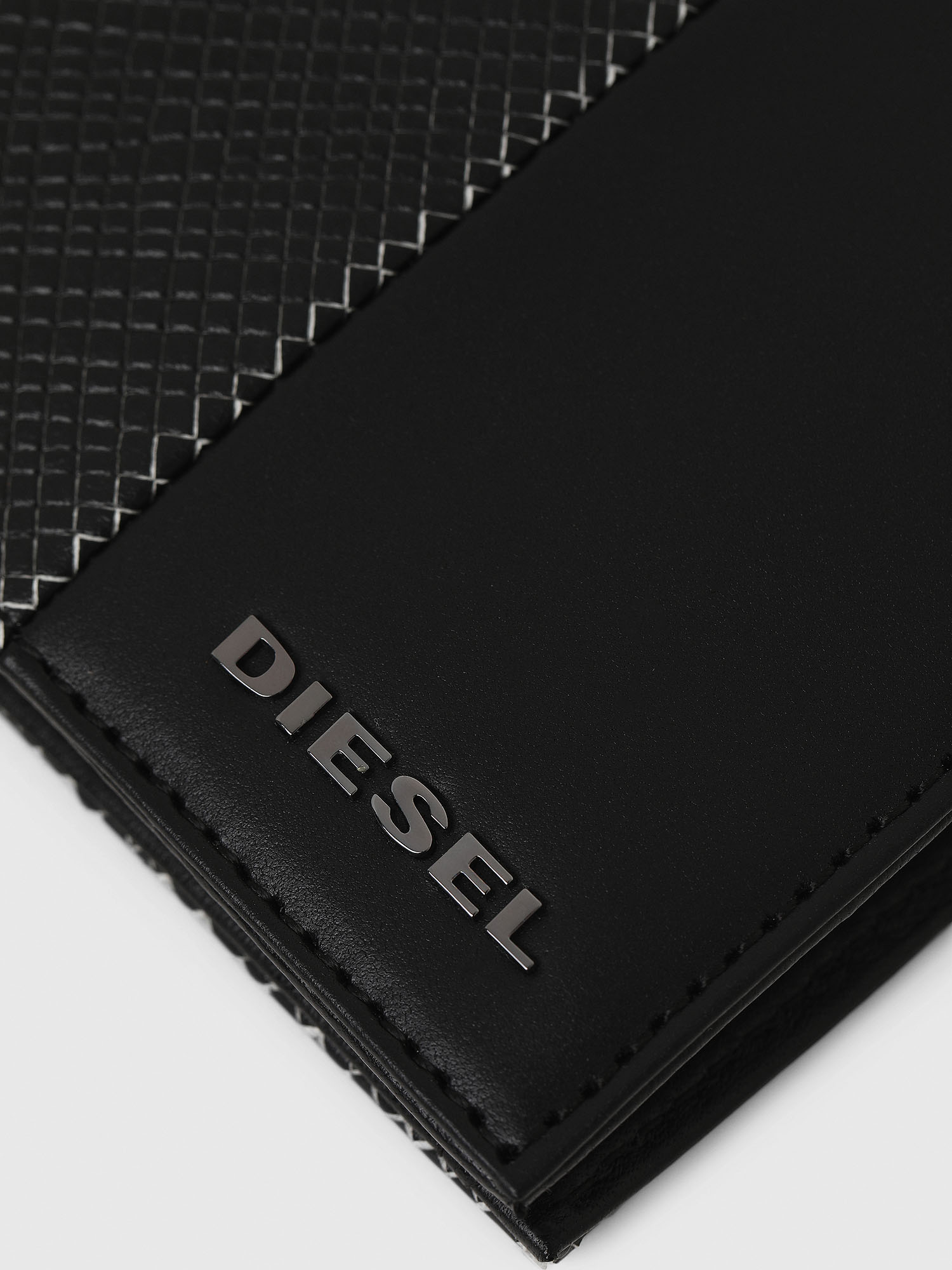 Diesel - HIRESH S,  - Small Wallets - Image 4