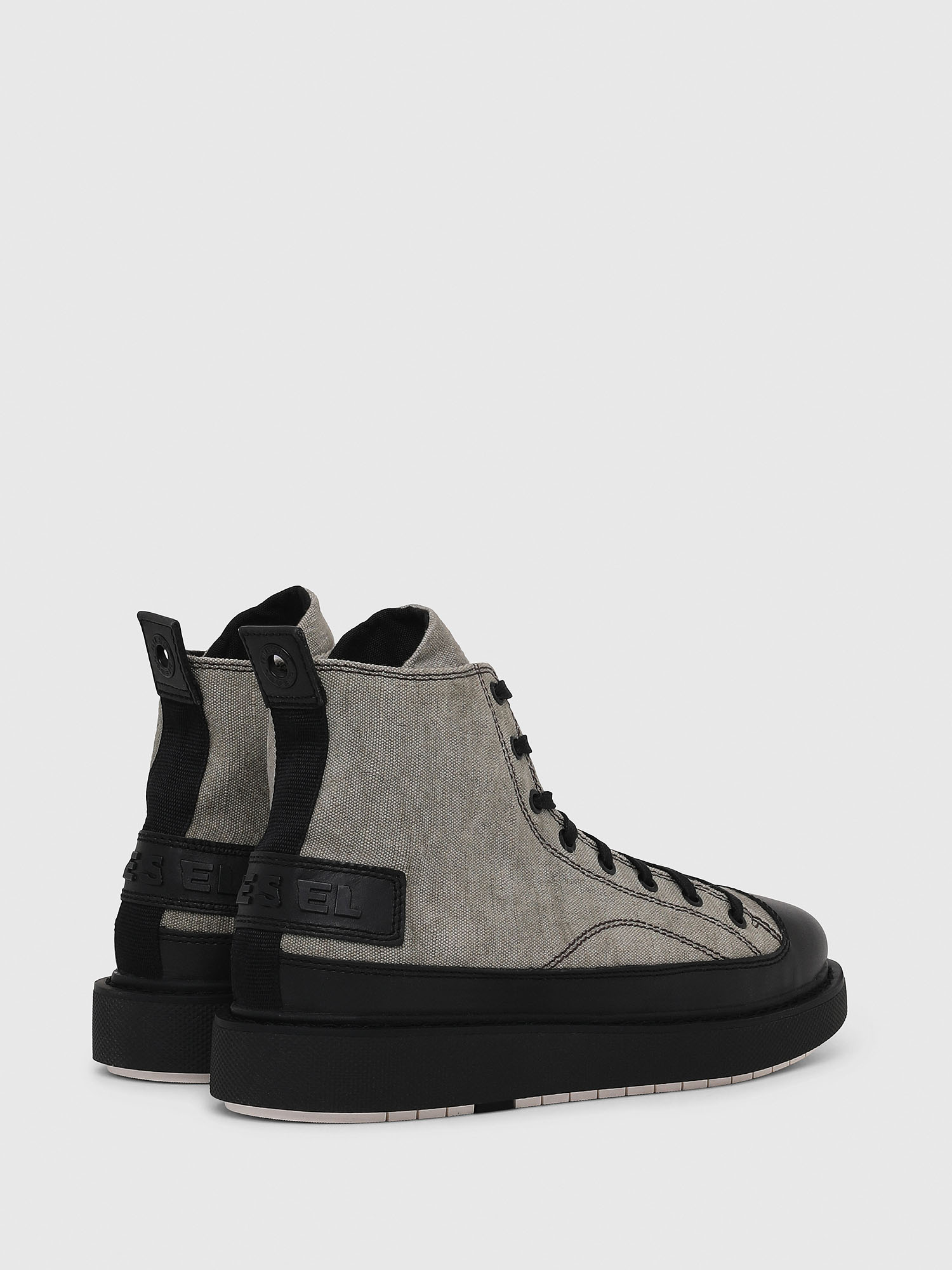 Diesel - H-CAGE DBB,  - Boots - Image 3