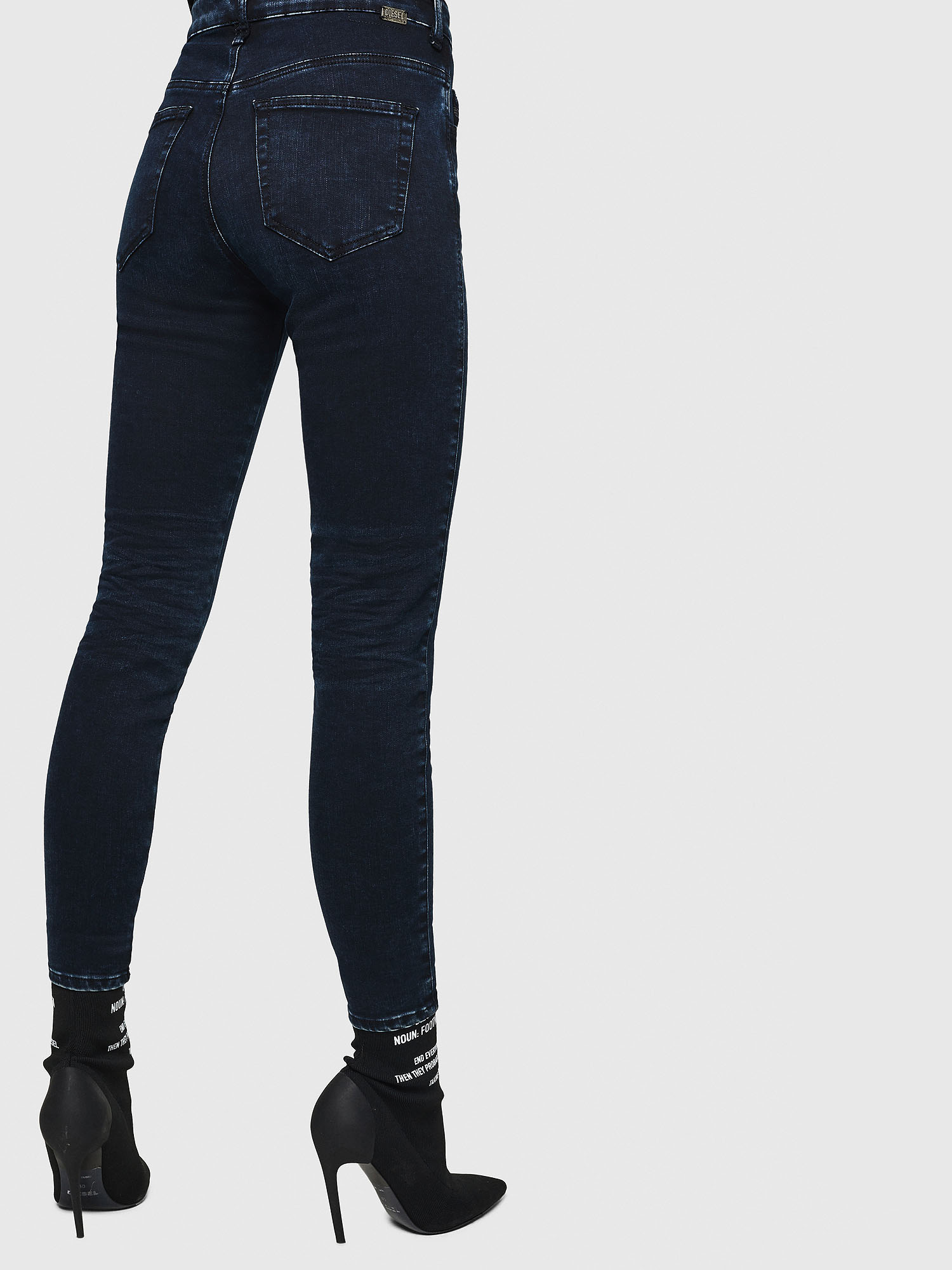Diesel - Slandy High 082AU,  - Jeans - Image 2