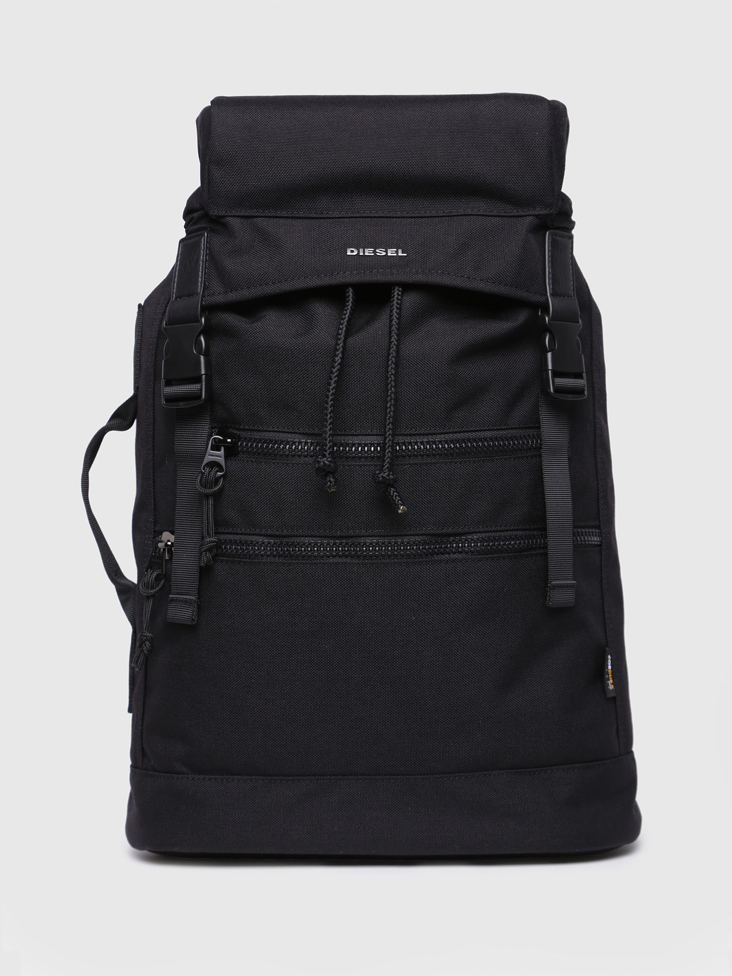 Diesel - F-URBHANITY BACK II,  - Backpacks - Image 1