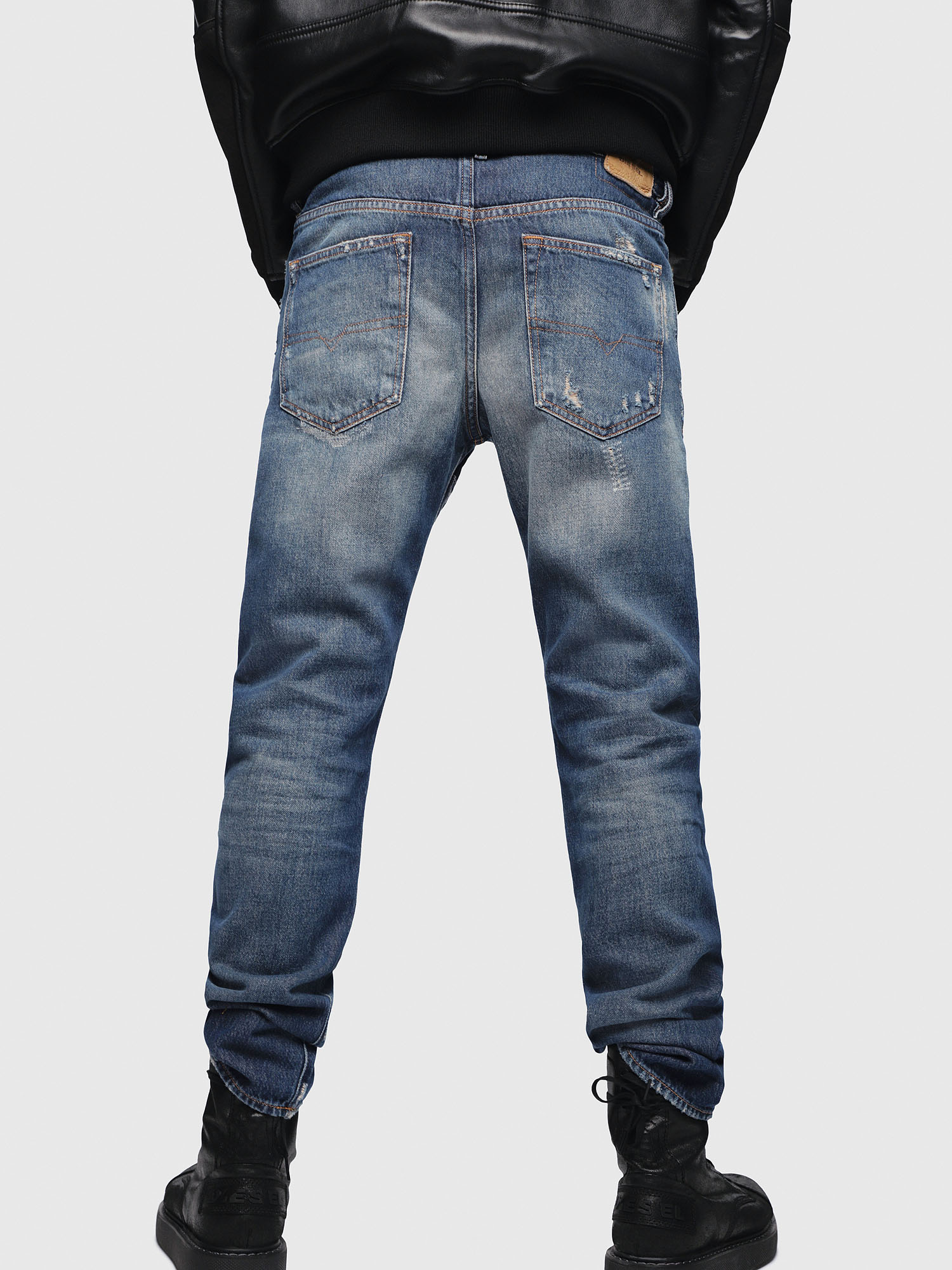 Diesel - Buster 088AQ,  - Jeans - Image 2