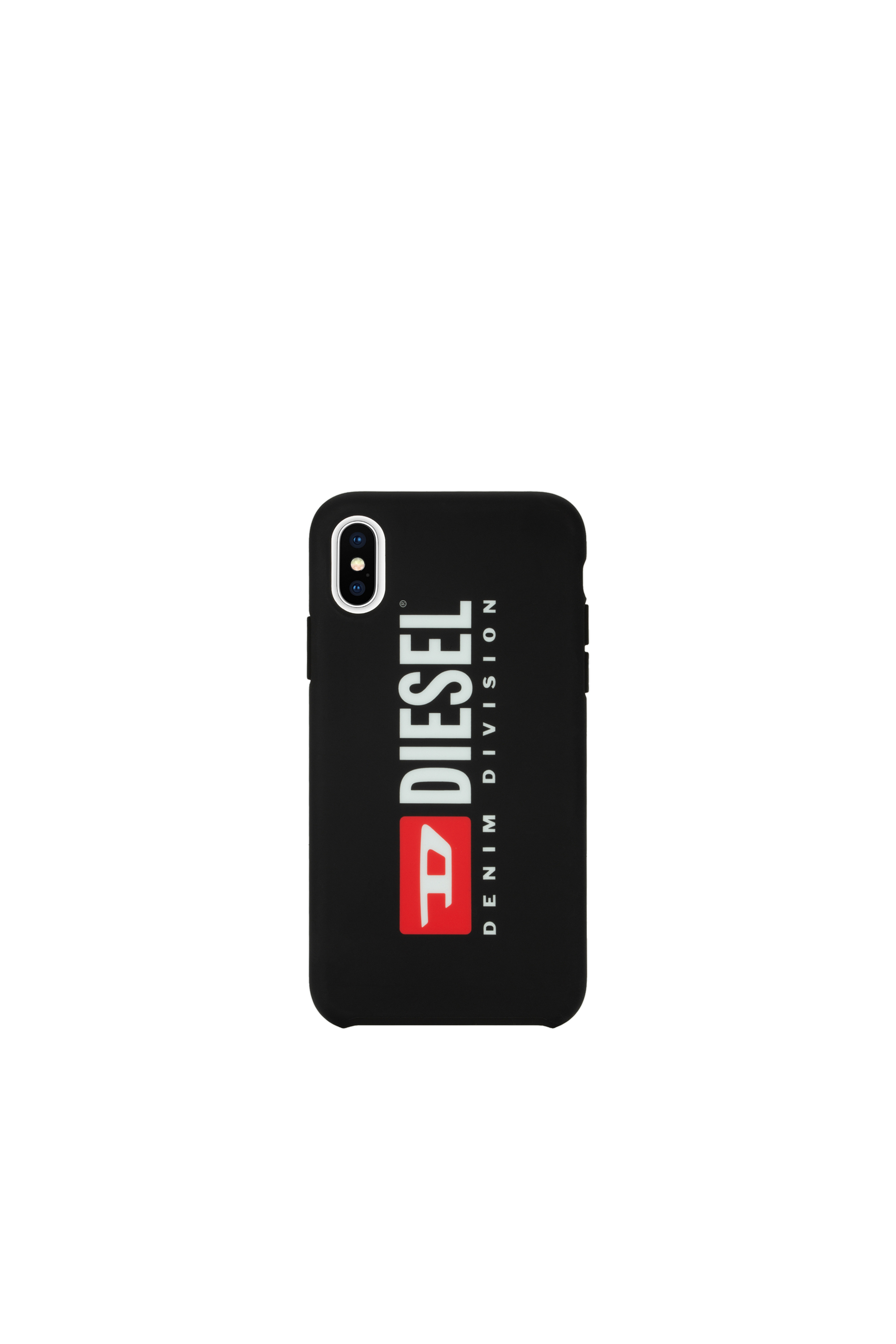 Diesel - DIESEL PRINTED CO-MOLD CASE FOR IPHONE XS & IPHONE X,  - Cases - Image 4
