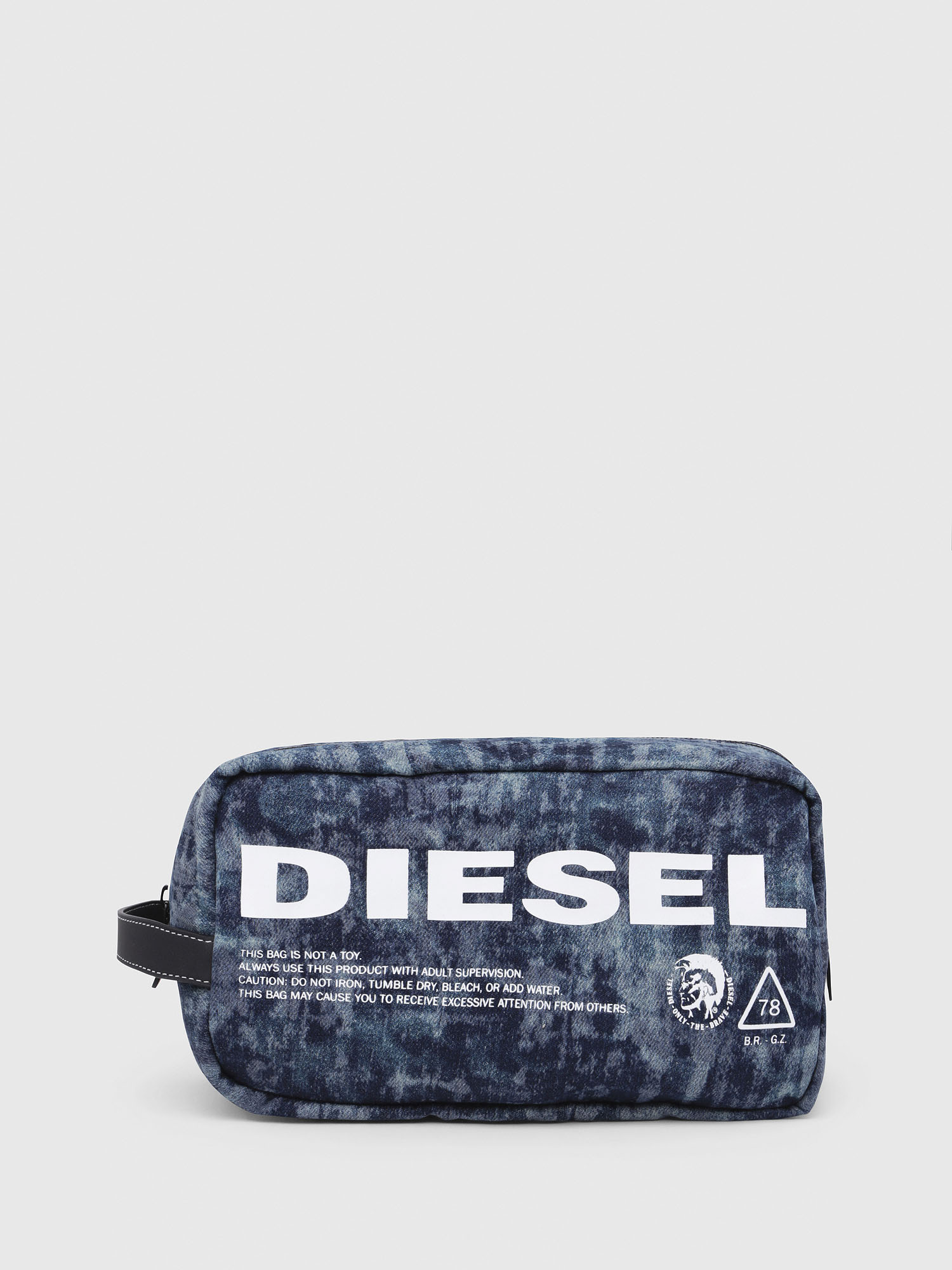 Diesel - POUCHH,  - Bijoux and Gadgets - Image 1