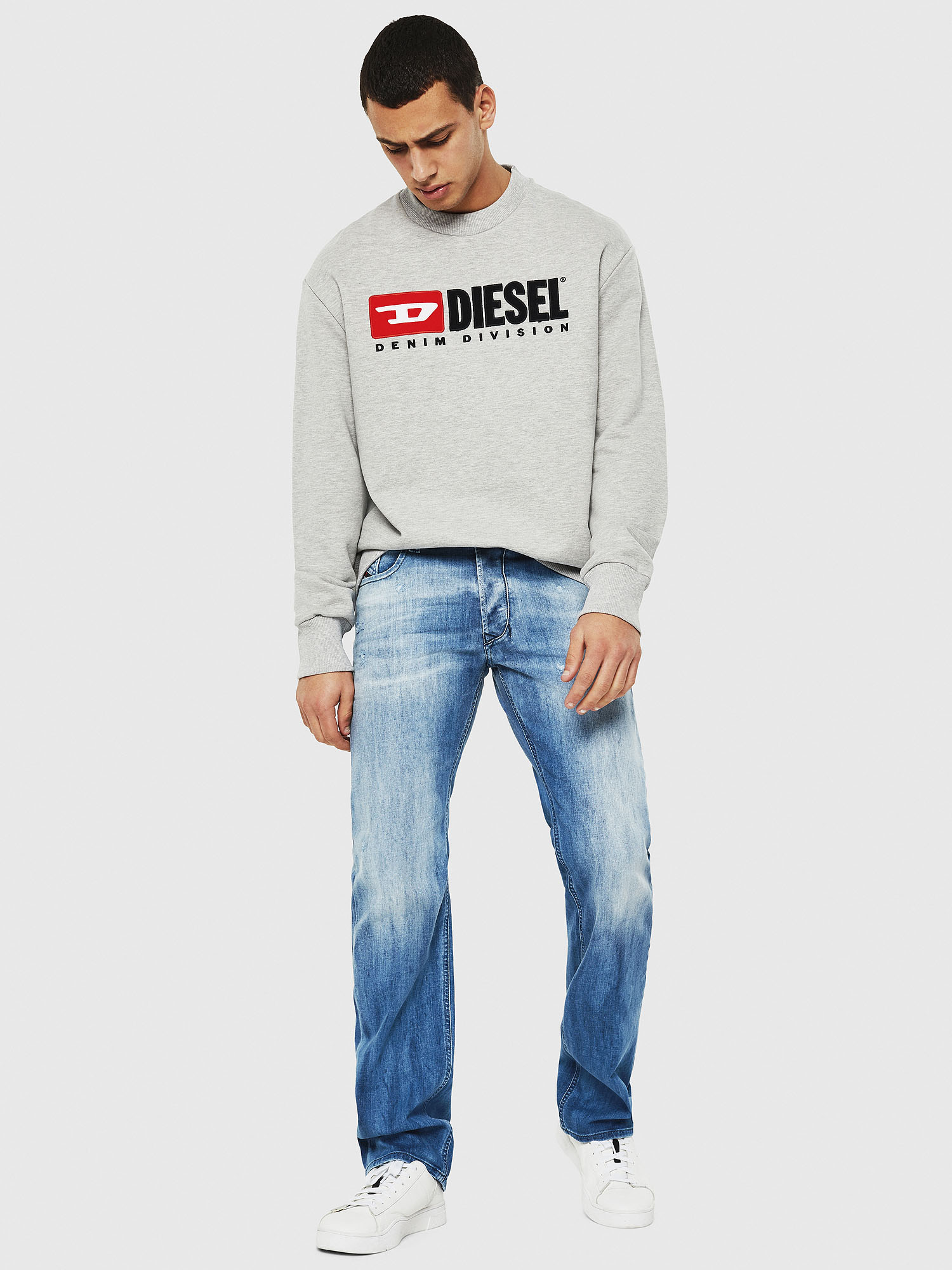 Diesel - Larkee 081AS,  - Jeans - Image 5