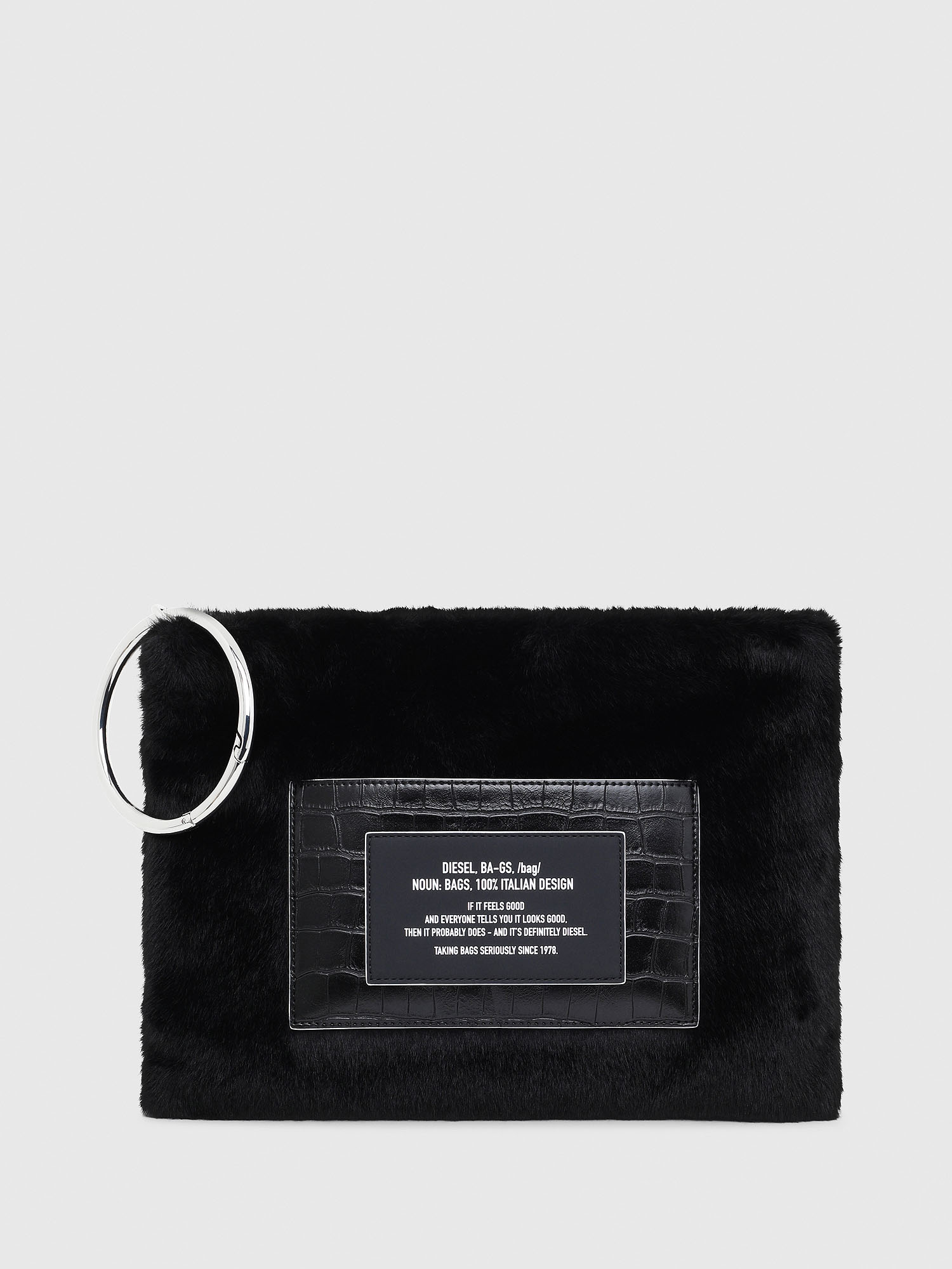 Diesel - BABE,  - Clutches - Image 1